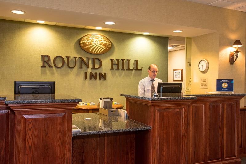 round hill inn hotel
