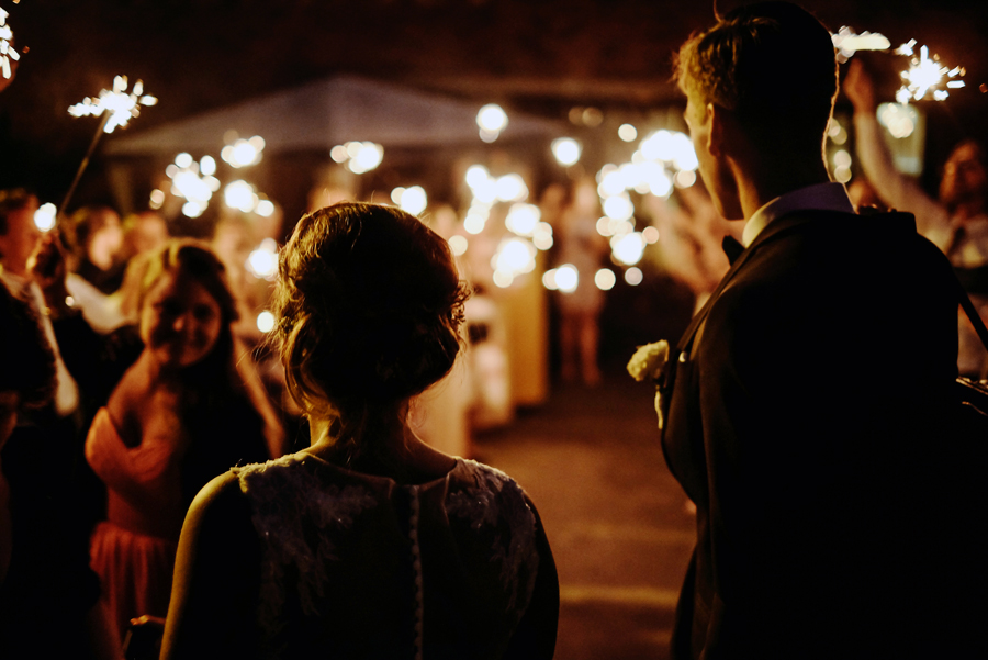 Round Hill Inn Groups and Weddings